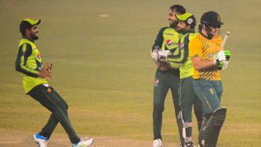 SA vs PAK: सीमित ओवरों की सीरीज के लिए दक्षिण अफ्रीका का दौरा करेगा पाकिस्तान