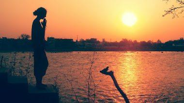 रविवार को सूर्य-पूजा कर अर्घ्य दें, दरिद्रता दूर होगी! भूलकर भी न करें ये गलतियां!