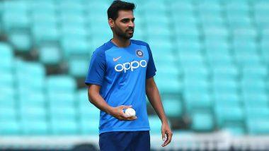 भुवनेश्वर कुमार अब टेस्ट क्रिकेट नहीं खेलना चाहते हैं, सामने आई बड़ी वजह