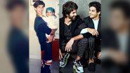 Shahid Kapoor Birthday: शाहिद कपूर के जन्मदिन पर भाई ईशान खट्टर ने खास अंदाज में किया विश, शेयर की दिल जीत लेने वाली फोटो