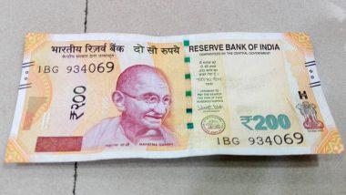 RBI Warns About Fake Notes: बाजार में आई 50 और 200 के नकली रुपयों की बाढ़, ऐसे चेक करें आपके वॉलेट में पड़ा रुपया असली है या नकली