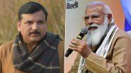 MSP को लेकर आम आदमी पार्टी ने प्रधानमंत्री मोदी पर साधा निशाना, वीडियो साझा कर कही ये बड़ी बात