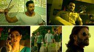 Mumbai Saga Trailer:जॉन अब्राहम और इमरान हाश्मी के दमदार अंदाज से भरा 'मुंबई सागा' का एक्शन पैक्ड ट्रेलर हुआ रिलीज, देखें Video