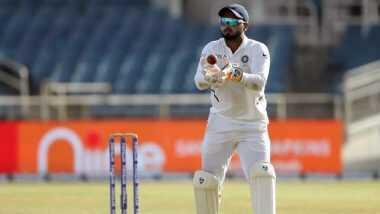 Ind vs Eng 3rd Test 2021: Rishabh Pant के इस रवैये के कारण सहवाग ने उन्हें बताया स्ट्रीट क्रिकेटर, देखें मजेदार वीडियो
