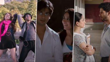 Happy Valentines Day 2021: बॉलीवुड की इन रोमांटिक फिल्मों के साथ मनाएं वेलेंटाइन डे, प्यार के साथ लगाएं रोमांस का तड़का