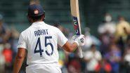 Ind vs Eng 4th Test 2021: Rohit Sharma वर्ल्ड टेस्ट चैंपियनशिप में सबसे तेज 1000 रन बनाने वाले पहले एशियाई खिलाड़ी बनें
