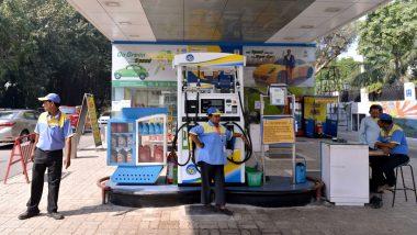 Petrol-Diesel Price Today: मुंबई में पेट्रोल हुआ 97 रुपये लीटर, 12वें दिन बढ़े डीजल के भी दाम