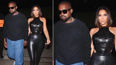 Kim Kardashian Divorce: किम कार्दशियन ने पति कान्ये वेस्ट संग तोड़ा रिश्ता, फाइल किया डिवॉर्स