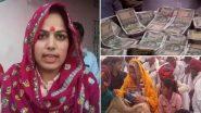 दूल्हे के पिता ने दहेज में मिले 11 लाख रुपए लौटाए