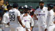 Ind vs Eng 3rd Test 2021: दूसरी पारी में भी फ्लॉप हुए इंग्लिश बल्लेबाज, अहमदाबाद टेस्ट जीतने के लिए टीम इंडिया को मिला 49 रनों का लक्ष्य