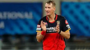 IPL Auction 2021: राजस्थान रॉयल्स ने Chris Morris को सबसे महंगा विदेशी खिलाड़ी बनाया, 16.25 करोड़ रुपये में खरीदा