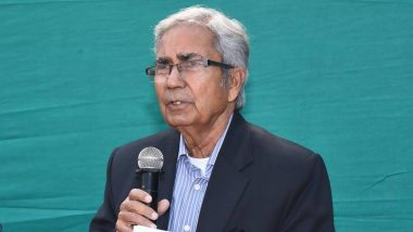 Akhtar Ali Passes Away: दिग्गज डेविस कप कोच अख्तर अली नहीं रहे