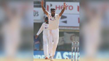 Ind vs Eng 3rd Test 2021: टेस्ट क्रिकेट में 400 विकेट लेने वाले चौथे भारतीय गेंदबाज बने अश्विन