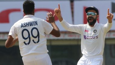 आज की मैच में अश्विन को मिल सकता है मौका, कप्तान कोहली ने दिए संकेत