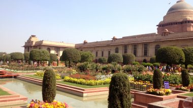 Mughal Gardens To Open For Public: 13 फरवरी से आम जनता के लिए खुलेगा मुगल गार्डन, जानिए ऑनलाइन बुकिंग प्रक्रिया, समय और अन्य डिटेल्स