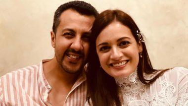 Dia Mirza ने अपने होने वाले पति Vaibhav Rekhi और परिवार संग की पार्टी, शादी से पहले सामने आई ये स्पेशल Photos