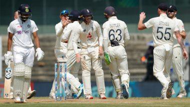 ENG vs IND 4th Test 2021: चौथे टेस्ट मुकाबले से पहले इंग्लैंड को लगा बड़ा झटका, यह दिग्गज बल्लेबाज व्यक्तिगत कारणों से हुआ बाहर