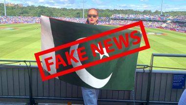 Fact Check: किसान आंदोलन पर ट्वीट करने के बाद पाकिस्तान के झंडे के साथ पॉप सिंगर रिहाना की तस्वीर हुई वायरल, जानें इसकी सच्चाई