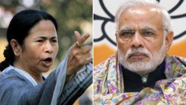 West Bengal: ममता बनर्जी का पीएम मोदी पर तीखा हमला, कहा- बंगाल पर गुजरात शासन नहीं करेगा