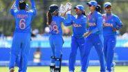 Aus(w) vs Ind(w) 2nd ODI 2021: रोमांचक मुकाबले में ऑस्ट्रेलिया ने टीम इंडिया को पांच विकेट से दी शिकस्त, बेथ मूनी ने लगाया नाबाद शतक