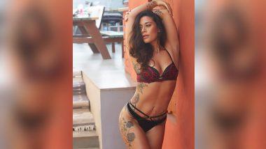Krishna Shroff Hot Photo: टाइगर श्रॉफ की बहन कृष्णा श्रॉफ ने बिकिनी में शेयर की धांसू फोटो, कातिल लुक कर देगा घायल