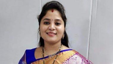 आंध्र प्रदेश की उपमुख्यमंत्री पामुला पुष्पा श्रीवाणी बनीं मां, मंत्रियों ने दी शुभकामनाएं