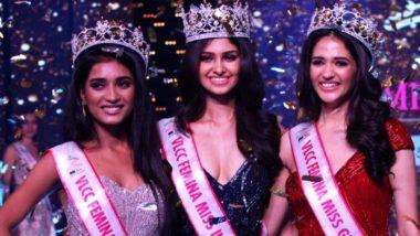 Femina Miss India 2020: कौन है मानसा वाराणसी? पढ़ाई, पैरेंट्स और जानिए उनका पूरा प्रोफाइल