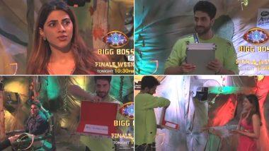 Bigg Boss 14: निक्की तंबोली ने 6 लाख रुपए का चेक लेकर छोड़ा शो? नए प्रोमो से उठे सवाल