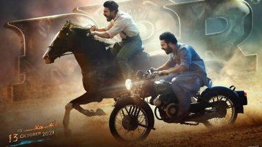 Ram Charan-Alia Bhatt की फिल्म 'RRR' को रिलीज से पहले साउथ में मिल रहा करोड़ों का ऑफर, पढ़ें डिटेल्स