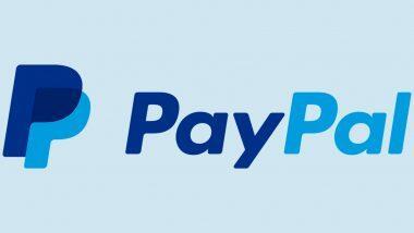 PayPal: पेपैल भारत में 1 अप्रैल से बंद करेगी अपनी सर्विस