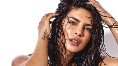 Priyanka Chopra ने हब्बी Nick Jonas के साथ शेयर की ब्लैक एंड रेड स्ट्रिंग बिकिनी में फोटोज, तस्वीरें देख छूट जाएगा पसीना