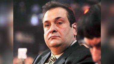 दिवंगत अभिनेता-निर्देशक Rajiv Kapoor का नहीं रखा जाएगा चौथा, कोरोना के चलते कपूर खानदान ने लिया बड़ा फैसला