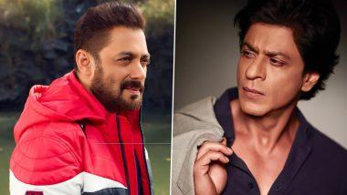 Bigg Boss 14: Shah Rukh Khan की फिल्म 'Pathan' में होगा Salman Khan का कैमियो, भाईजान ने खबर पर लगाई मुहर