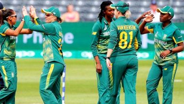 Ind(W) vs SA (W) 2021: भारत के खिलाफ वनडे और T20 सीरीज के लिए अफ्रीकी टीम का हुआ ऐलान, सुने लूस को मिली टीम की कमान