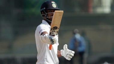 Ind vs Eng 1st Test 2021: वाशिंगटन सुंदर का टेस्ट क्रिकेट में जलवा, सौरव गांगुली और सुरेश रैना जैसे खिलाड़ियों के खास क्लब में हुए शामिल