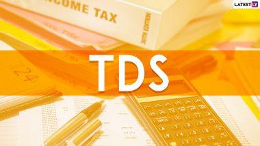 इन्वेस्टमेंट प्रूफ आखिर क्यों भरना है बेहद जरूरी? जानिए TDS कैसे बचा सकते हैं आप