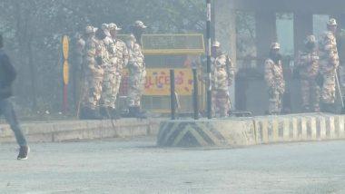 Farmer Protest: दिल्ली के टीकरी बॉर्डर पर पुलिसकर्मी को पीटा गया, प्राथमिकी दर्ज