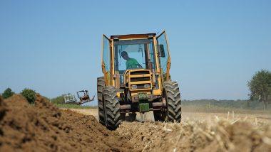 भारत का पहला CNG ट्रैक्टर हुआ लॉन्च, जानिए कैसे किसानों की बढ़ जाएगी इनकम- पढ़ें इसकी खासियत
