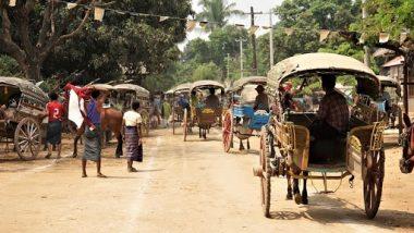 जानें कैसे 'बर्मा' बना 'म्यांमार', भारत के इस पड़ोसी मुल्क की बेहद खास है कहानी