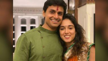 Aamir Khan की बेटी Ira Khan ने फिटनेस ट्रेनर Nupur Shikhare संग मनाया वैलेंटाइन्स डे, सामने आई सेलिब्रेशन की ये रोमांटिक Photos