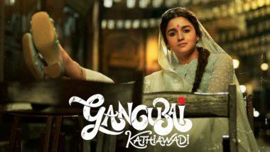 आलिया भट्ट की फिल्म Gangubai Kathiawadi की रिलीज डेट का हुआ ऐलान, प्रभास की फिल्म राधे श्याम से होगी टक्कर