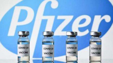 डेल्टा वैरिएंट के खिलाफ फाइजर वैक्सीन 42, और मॉर्डना 76 प्रतिशत प्रभावी : स्टडी