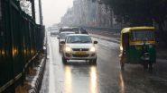 दिल्ली में न्यूनतम तापमान 16.4 डिग्री सेल्सियस
