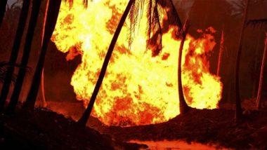 Jammu Kashmir: जम्मू कश्मीर के किश्तवाड़ में मकान में आग लगने से मां-बेटी की मौत