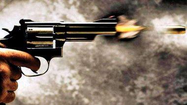 Uttar Pradesh: गाजियाबाद में पुलिस एनकाउंटर में एक बदमाश घायल, दूसरा हुआ फरार