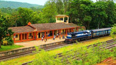 UP: पूर्वांचल के रेल यात्रियों के लिए खुशखबरी, अब वाराणसी समेत इन रूटों पर सफर होगा आसान
