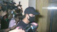 Hrithik Roshan अपना बयान दर्ज कराने पहुंचे मुंबई पुलिस कमिश्नर के दफ्तर, Kangana Ranaut से जुड़े केस में होगी पूछताछ