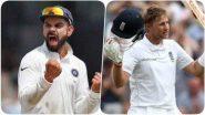 Eng vs Ind 1st Test Day 1: नॉटिंघम टेस्ट के पहले दिन दोनों टीमों के खिलाड़ियों ने बनाए प्रमुख रिकॉर्ड