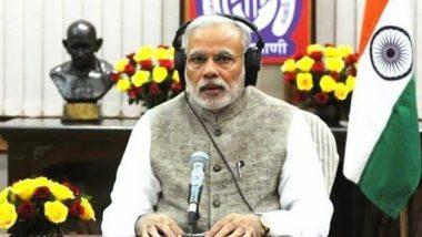 PM Modi, Mann Ki Baat: पीएम मोदी आज सुबह 11 बजे करेंगे 'मन की बात', कोविड-19 और किसान आंदोलन को लेकर होंगी सभी की निगाहें