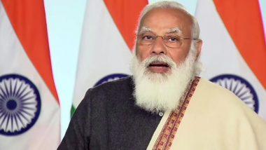 हमारा जस्टिस सिस्टम ऐसा हो, जहां समय से न्याय की गारंटी हो: PM Modi
